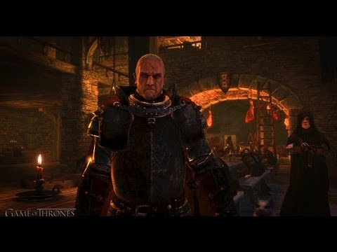 Game of Thrones™ gameplay HD