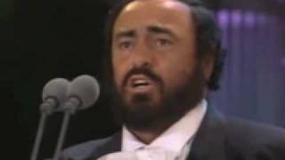 Opera Italy  City pictures : In Loving Memory of Luciano Pavarotti Ave Maria - Opera