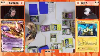 2016 Pokémon Spring Regional Championships: TCG Masters Swiss R13 by The Official Pokémon Channel