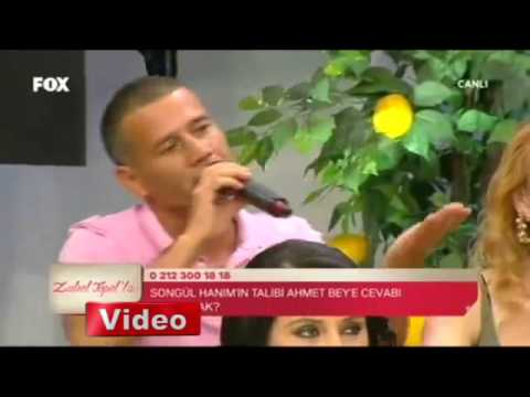 Video ZUHAL TOPAL DAMAT ADAYINI STÜDYODAN KOVDU! download in MP3, 3GP, MP4, WEBM, AVI, FLV January 2017