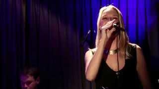 Video Haven't met you yet - Veronika Suchánková & The Band