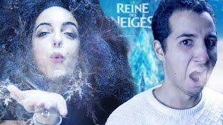 Video C'EST PAS DE LA NEIGE ! - DOUBLAGE #5 (ft. Shera Kerienski) MP3, 3GP, MP4, WEBM, AVI, FLV Oktober 2017