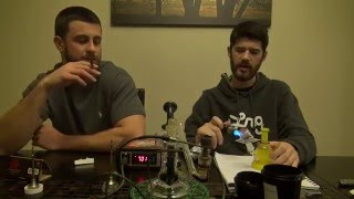 Wake 'n Bake Wednesday: Ep.39 by The Cannabis Connoisseur Connection 420