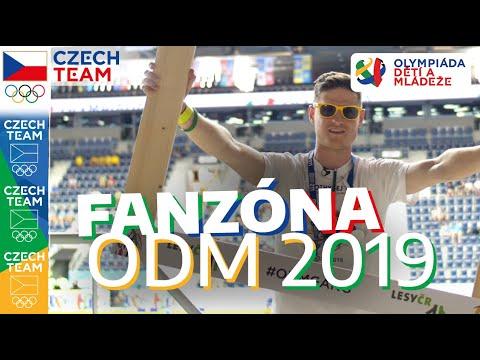Zažij fanzónu ve Sport Parku na ODM!