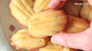 Cómo hacer magdalenas auténticas