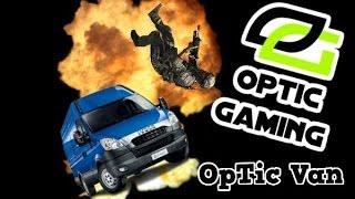 OpTic Beats UNiTE by Van Explosion - MLG Fall Invitational Orlando #OpTicVAN
