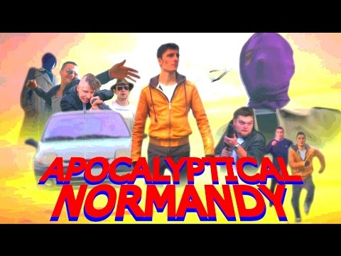 Apocalyptical Normandy