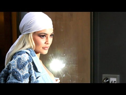 Kylie Jenner Wears A Do-Rag, Stirring Up Controversy At New York Fashion Week