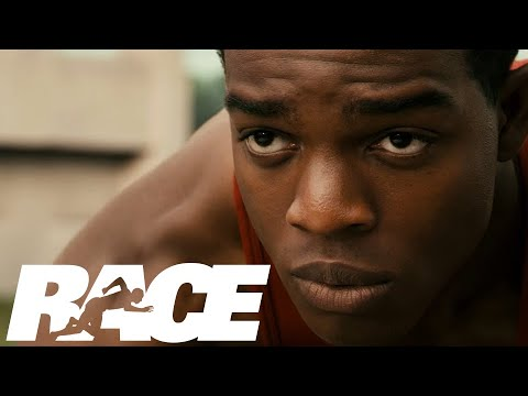 Race - I See It Coach - Own it 5/31 on Blu-ray
