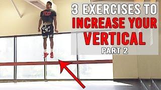 ジャンプ力をアップさせる3つのトレーニング