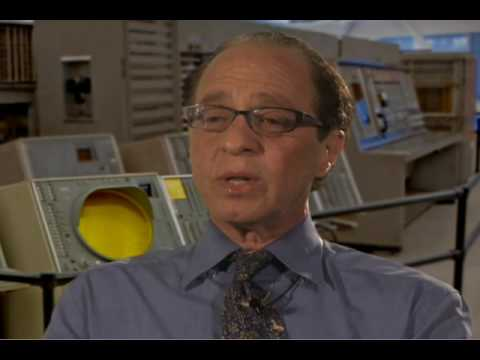 Talk Show - Ray Kurzweil, Futurist (2009)