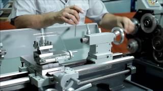 Токарный станок MetalMaster MML 250x550 (2550)