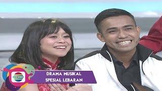 Video CIHUYYY! Lesti Merajuk Fildan Merayu | Gerimis Melanda Hati MP3, 3GP, MP4, WEBM, AVI, FLV Januari 2019