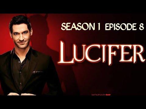 Lucifer Season 1 Episode 8 Explained In Hindi   ल्युसिफर हिंदी एक्सप्लेन