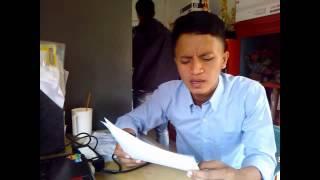 "Download Lagu Ade Rahmat ""Puisi Sombong"" Comik Sunda Cover Mp3"