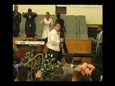 Apostolic Preaching- Greg Godwin- Extreme Praise- Part 7