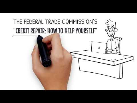 Sun West Mortgage   You and Your Credit   Episode 3