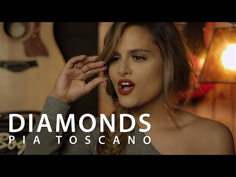 Diamonds (Rihanna Cover)