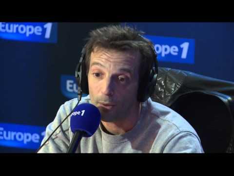 """Mathieu Kassovitz : """"Après mon tweet sur le cinéma français, beaucoup de gens m'ont dit me"""
