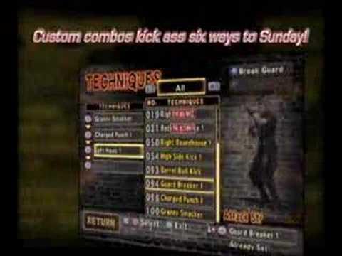 code de god hand sur playstation 2