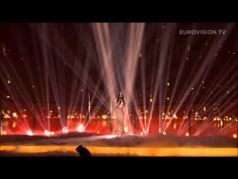 Conchita Wurst - Rise Like a Phoenix (Austria) 2014 LIVE Eurovision Grand Final (видео)