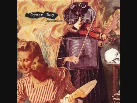 Tekst piosenki Green Day - Westbound Sign po polsku