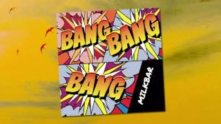 Milkbar - BangBangBang (Cover video)