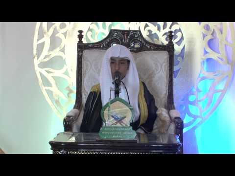 توثيق حفل ختامي في أحد مساجد الرياض برعاية الجمعية الخيرية لتحفظ القران الكريم