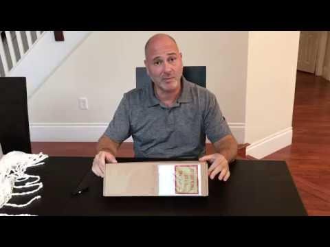 Flavio abre el Apple Watch 2 color Dorado y Marrón : unboxing Puromac