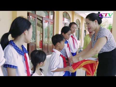 Trao giải thưởng Mỹ thuật thiếu nhi Việt Nam lần thứ X