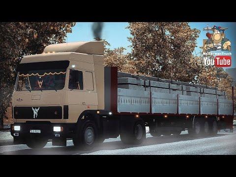 MAZ Truck v5.03