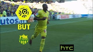 Video But Préjuce NAKOULMA (54') / FC Nantes - Angers SCO (2-1) -  / 2016-17 MP3, 3GP, MP4, WEBM, AVI, FLV Agustus 2017