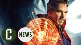 Doctor Strange Brought in Community's Dan Harmon for Script Work | Collider News by Collider