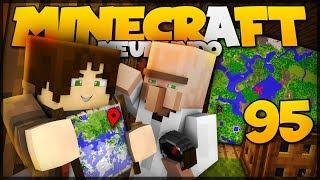 Video A CASA DE MAPAS! // Meu Mundo #95 // Minecraft MP3, 3GP, MP4, WEBM, AVI, FLV Mei 2019