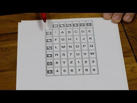 Uncrackable Pen & Paper Cryptography