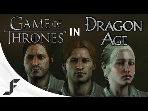Game of Thrones in Dragon Age: Inquisition