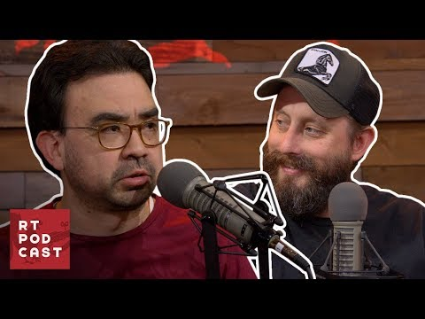 Rt Podcast: Ep. 491 - We Like Mad Gus
