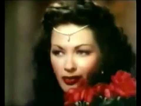 Salome Where She Danced - Full Length Western Movies
