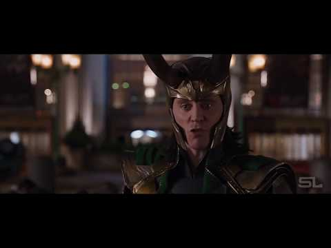 Avengers : Infinity War : Truth of Loki Revealed : Best movie in history.mp4
