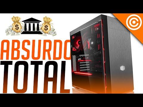 Governo Brasileiro gastou 60 MIL em PC Gamer SUPERFATURADO com SEU dinheiro