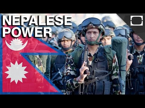 How Powerful Is Nepal?