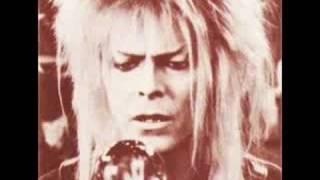 David Bowie - Hallucination