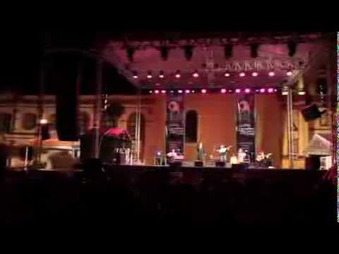 11° Festival Internacional Cervantino Barroco 2013