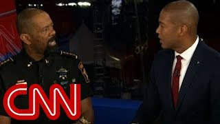 Video Don Lemon, sheriff spar over police shootings MP3, 3GP, MP4, WEBM, AVI, FLV Maret 2019