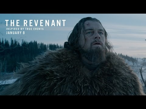 The Revenant (Teaser)