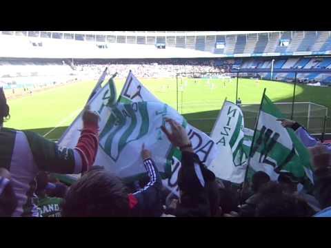 La Banda del sur en Avellaneda vs Quilmes - La Banda del Sur - Banfield