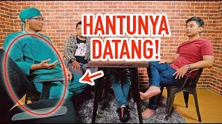 Video PARANORMAL EXPERIENCE: RUMAH SAKIT TERSERAM DI INDONESIA MP3, 3GP, MP4, WEBM, AVI, FLV April 2019