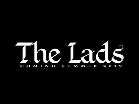 The Lads Trailer