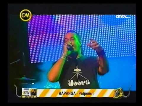 Kapanga video Fumar (zapada) - CM Vivo 2009