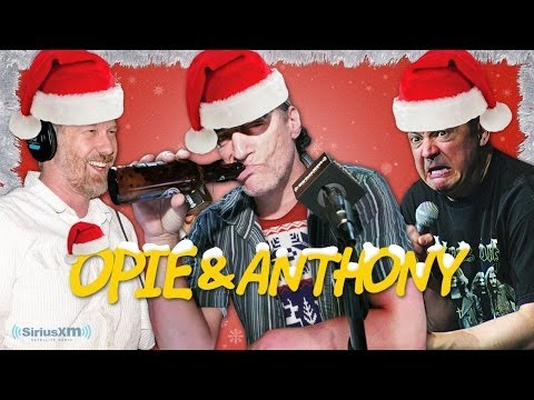 anthony - 4) Nelson Mandela died yesterday at 95 years old. Let's talk about that. ----- To listen to The Opie & Anthony Show live, five days a week between 6am-10am E...